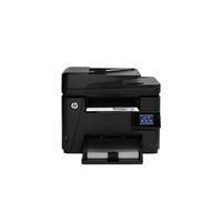 MFD HP LaserJet Pro M225dw Black