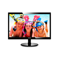 "Monitor 24"" Philips 246V5LHAB"
