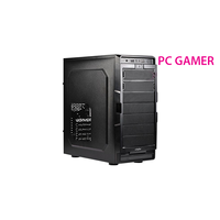 PC GAME INTEL i5-6400, 3.3GHZ, 16GB, SSD 120GB+HDD 1000GB