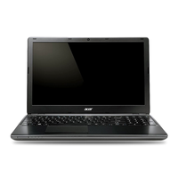 Laptop ACER Aspire E1-532G-35564G75Mnkk