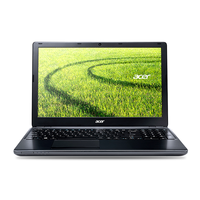 Laptop ACER Aspire E1-572G-34014G50Mnkk