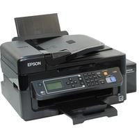 Epson L566 Black