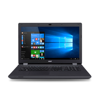 Laptop ACER Aspire ES1-731-P64U Black
