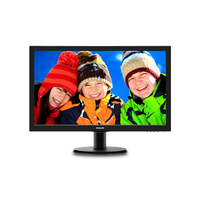 "Monitor 23.6"" Philips 243V5LHSB"