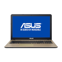 Laptop Asus X540LA Black