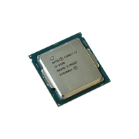 Processor Intel Core i3 6100, 3.7GHz, Socket 1151