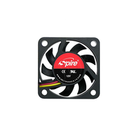 Кулер Spire SP04010S1M3, FanBlower  40x40x10mm/3pin/AirFlow:5cfm/5000RPM/26dBA