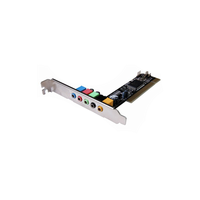 ST-Lab M-123, 5.1 Channel PCI