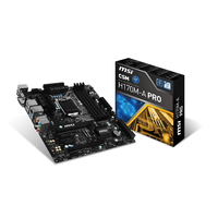 Motherboard MSI H170M-A PRO S1151 iH170