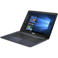 Laptop ASUS E502SA-XO023D Blue
