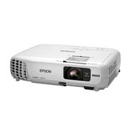 WXGA LCD Projector Epson EB-W28, 3000Lum, 10000:1, WXGA (1200х800)