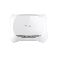 TP-Link TL-WR720N, Wireless Router 2-port 10/100Mbit, 150Mbps, Internal Antena
