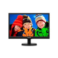 """Monitor 19.5"""" Philips 203V5LSB26"""