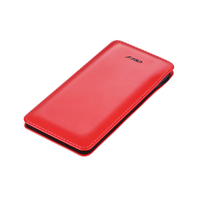 Power Bank F&D Slice T2, 8000 mAh, Red