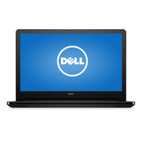 Laptop DELL Inspiron 15 5000 Black (5558)