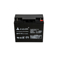 Baterie UPS 12V/17AH Ultra Power GP17-12