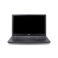 Laptop ACER Extensa EX2519-P9VZ Midnight Black