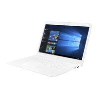 Laptop ASUS E502SA-XO018D White