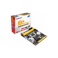 Motherboard Biostar H81MLV3 S1150