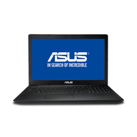 Laptop ASUS X553SA-XX021D Black