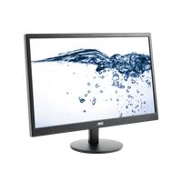 """Monitor 23.6"""" AOC e2470swda"""