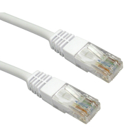 PPB12-3M  UTP Patch cord cat.5E,  3m    (Blister)