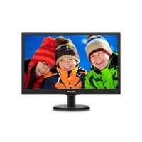 """Monitor 18.5"""" Philips 193V5LSB2"""