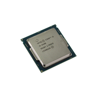 Processor Intel Core i5 6400, 2.7-3.3GHz, Socket 1151