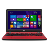 Laptop ACER Aspire ES1-531-C4AJ Ferric Red