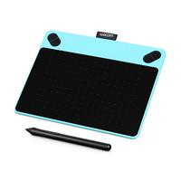 Wacom Intuos DRAW CTL-490DB-NMD Creative Pen Tablet Blue