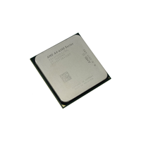 Processor AMD Richland A4-6300, 3.7-3.9GHz, SocketFM2