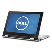 Laptop DELL Inspiron 11 3000(3148) Silver 2-in-1 TabletPC