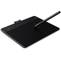 Wacom Intuos PHOTO CTH-490PK-NMD Black