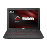 Laptop ASUS GL552VX