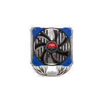 Кулер Spire SP988N1-V3-PWM COOLGATE 2.0, 12xHeatpipes/AirFlow:74,63cfm/600-1800RPM