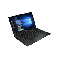 Laptop ASUS X553MA Black