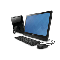 All in One DELL Inspiron 3459 Black iCore i5 6200U