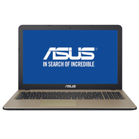 Laptop Asus A540SA-XX408D Chocolate Black