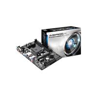 Motherboard SFM2+ ASRock FM2A88M-HD+