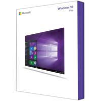 Win Pro 10 32-bit Romanian 1pk DSP OEI DVD