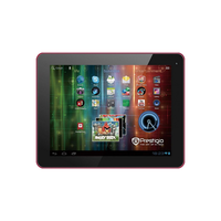 Планшет Prestigio MultiPad 5597D Duo Red/Black