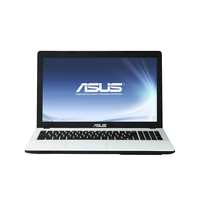 Laptop ASUS X551MA White