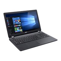 Laptop ACER Aspire ES1-531-P9RD Midnight Black