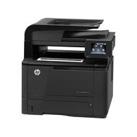 HP LaserJet Pro 400 M425dw