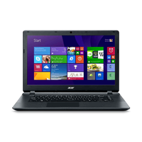 Laptop ACER Aspire ES1-511-C2YP Black