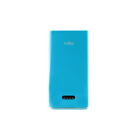 Power Bank PURO BB60P1BLUE, 6000 mAh, Blue