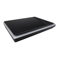 HP Scanjet 200 Flatbed Scanner