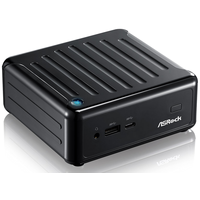 Mini PC (Nettop) ASrock BEEBOX Black