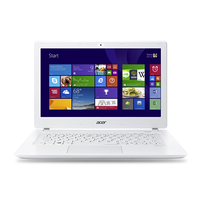 Laptop ACER Aspire V3-331-P3BC Platinum White