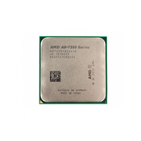 Processor AMD A-Series X4 A8-7500, Socket FM2